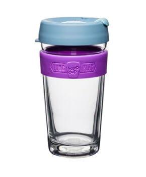 Keep Cup Brew LongPlay Lavender L