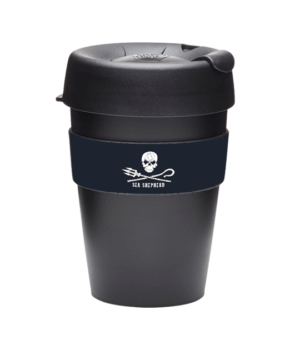 Keep Cup Sea Shepherd Original M