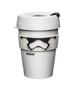 Keep Cup Stormtrooper Original M
