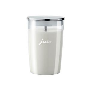 Скляний контейнер для молока 500мл