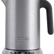 Kenwood чайник SJM610 KW metal: фото 1