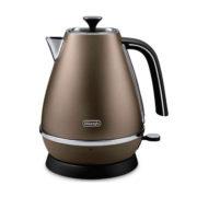 Delonghi чайник KBI2001.BZ: фото 1