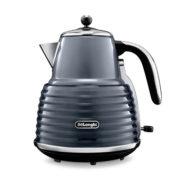 Delonghi чайник KBZ2001.GY: фото 1