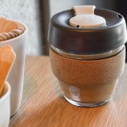 Keep Cup Brew Press Cork S: фото 2