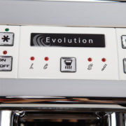 Кавоварка Dalla Corte Evolution Bianca (2GR): фото 4