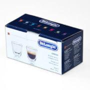 Склянки для еспресо De`Longhi: фото 1