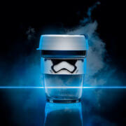 Keep Cup Brew Stormtrooper M: фото 2