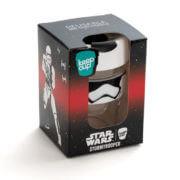 Keep Cup Brew Stormtrooper M: фото 4
