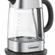 Kenwood чайник ZJG801CL: фото 1