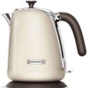 Kenwood чайник ZJM301CR: фото 1