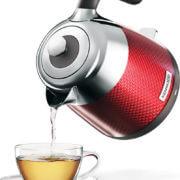 Kenwood чайник ZJM810RD: фото 2