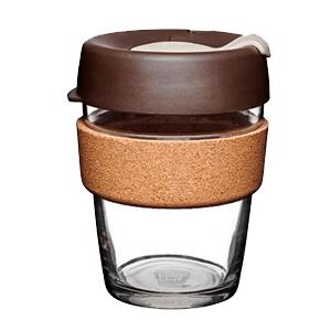 Brew Almond 340