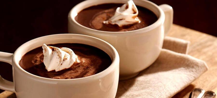 Caotina шоколад
