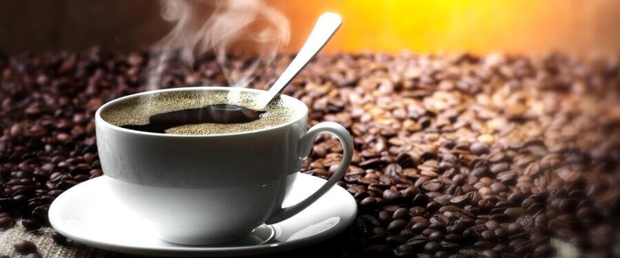 Обираємо каву