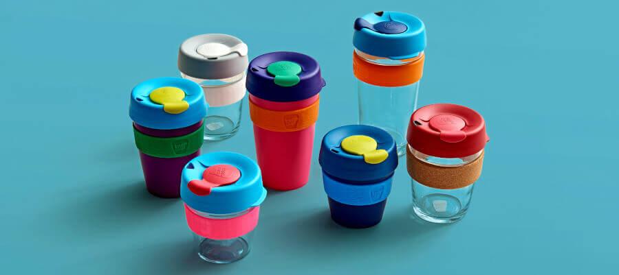Купити чашку Keep Cup