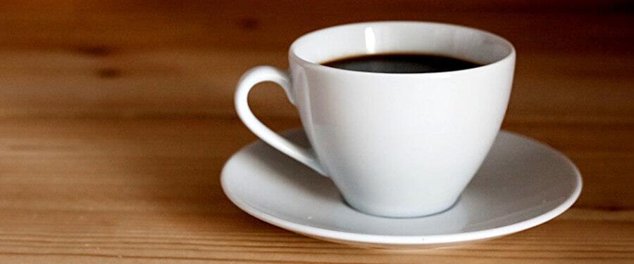 Чашка для кави