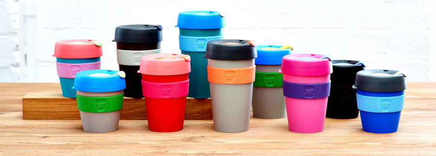 Keep Cup чашки