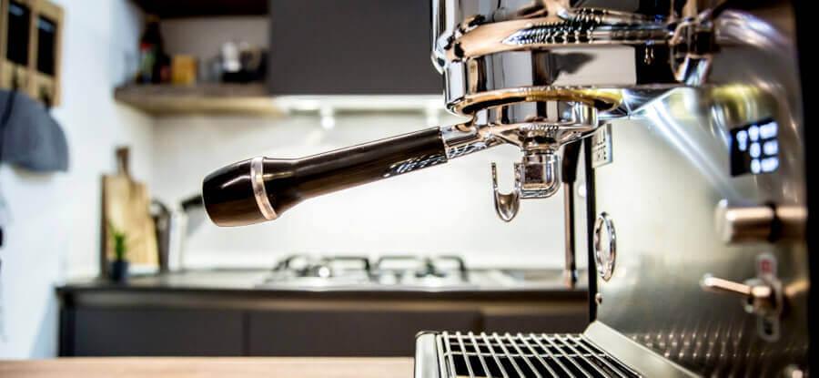 Купити кавомашину Della Corte