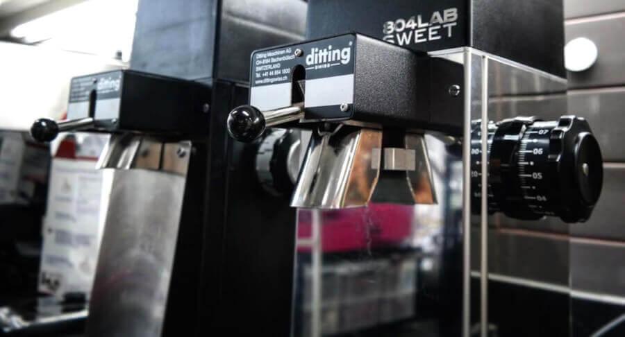 Купити кавомолки Ditting