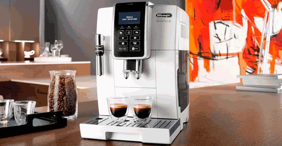 Еспресо кавоварки