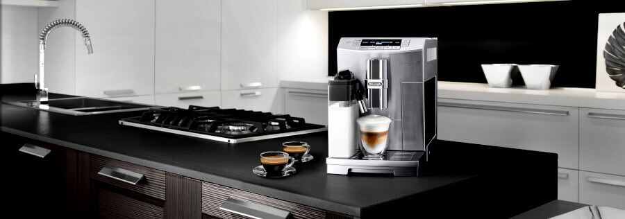 Капучино кавоварка