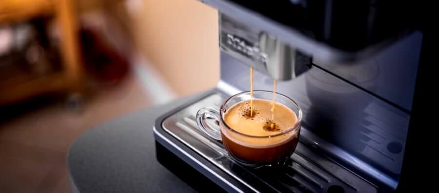 Еспресо кавоварки для дому