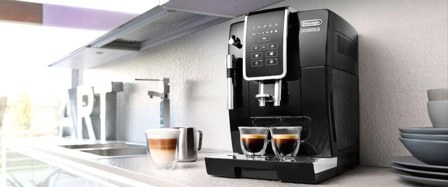 Купити зернову кавомашину