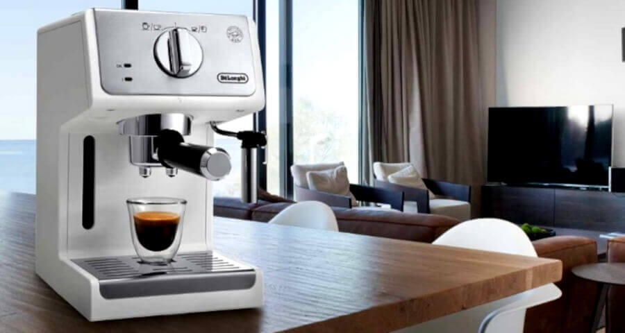 Автоматичні еспресо кавоварки