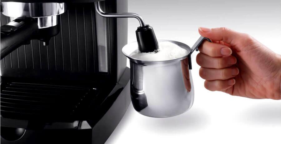 Купити кавоварку для капучино