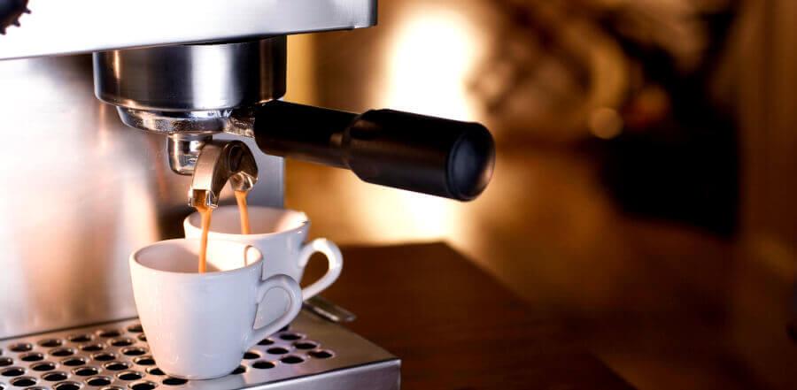 Купити професійне кавове обладнення