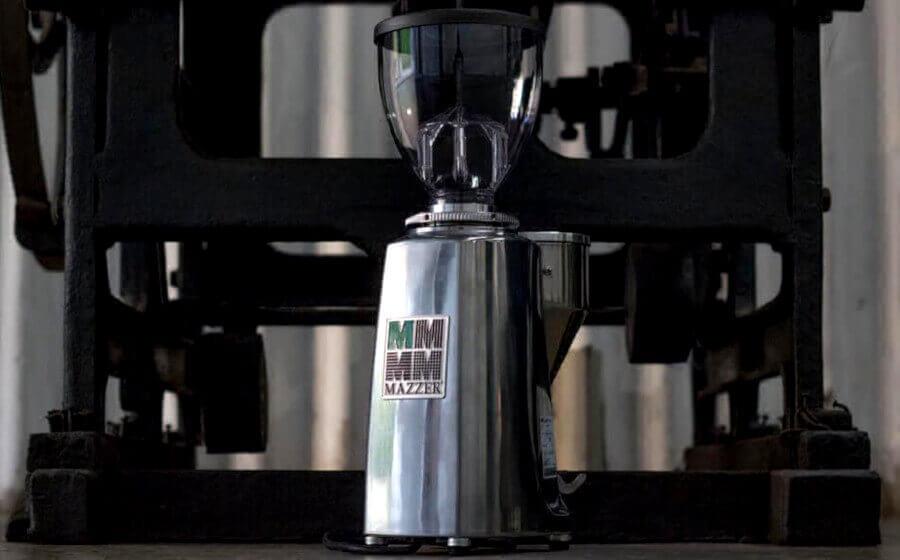 Купити кавомолку Mazzer