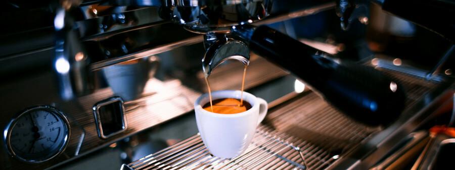 Професійне кавове обладнення