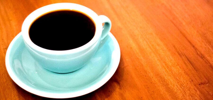 Кава в чалдах
