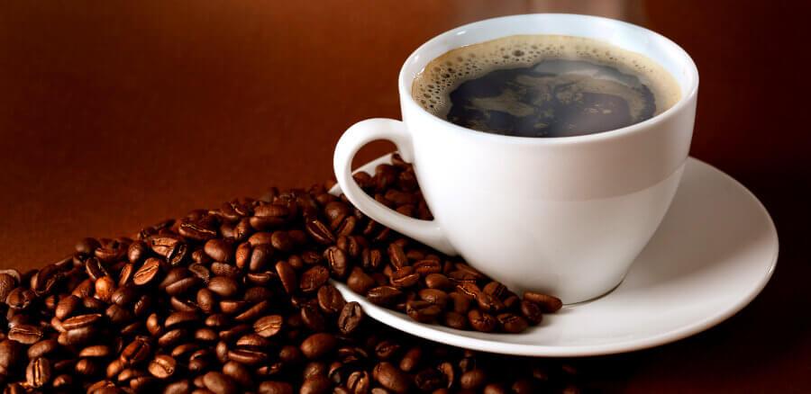 Зернова кавомашина