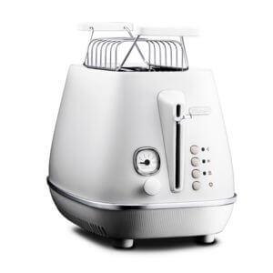 Delonghi тостер CTIN2103.W