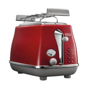 Delonghi тостер CTOC2103.R