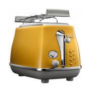 Delonghi тостер CTOC2103.Y: фото 1