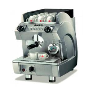 Кавоварка GAGGIA GD compact argento 1 GR 230V (автомат)