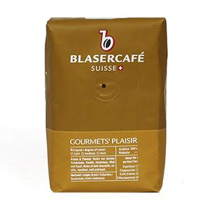 Кава Blasercafe Gourmets` Plaisir (250 г)
