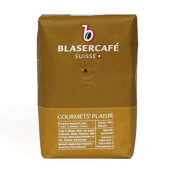 Blasercafe Gourmets` Plaisir 600