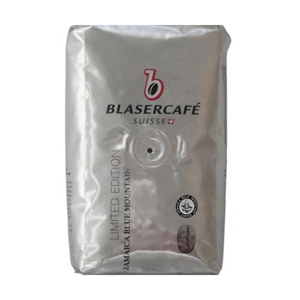 Blasercafe Jamaica Blue Mountain 600 1