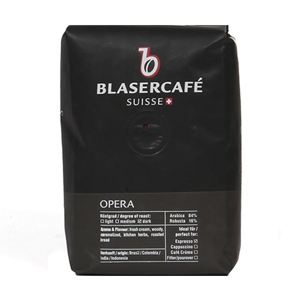 Blasercafe Opera 600