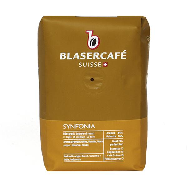 Blasercafe Symphony 600
