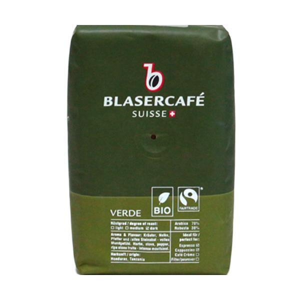 Blasercafe Verde 600