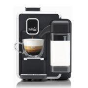 Капсульна кавоварка Caffitaly Bianca S22 white: фото 1