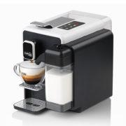 Капсульна кавоварка Caffitaly Bianca S22 white: фото 2