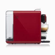 Капсульна кавоварка Caffitaly Bianca S22 red: фото 5