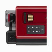 Капсульна кавоварка Caffitaly Bianca S22 red: фото 3