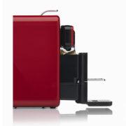 Капсульна кавоварка Caffitaly Bianca S22 red: фото 4