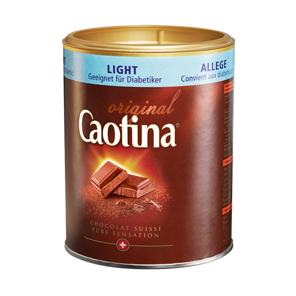 Caotina Light 350 g 600